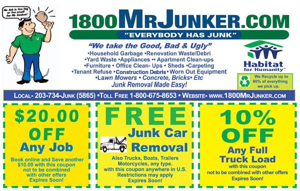 1800 MrJunker Coupon