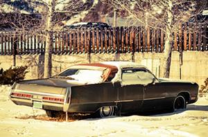 Car-Removal